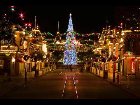 Main Street Holiday Christmas Loop