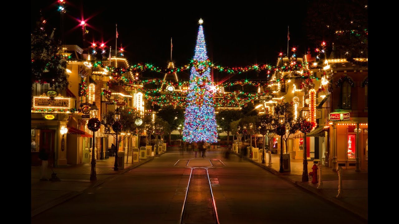 main street holiday christmas loop youtube - Christmas Holiday Pictures