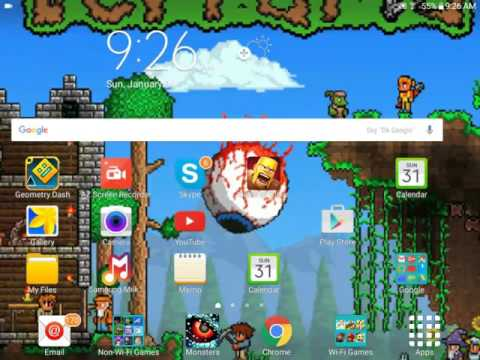 HOW TO RESTART CLASH OF CLANS(Android)