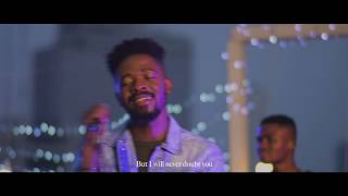 Gambar cover Johnny Drille - Forever Live ( With Lyrics )