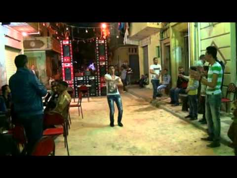 اجمد رقص على مهرجان اسلام فانتا2014 ( اسامه كونه ) فرحه كابوريا