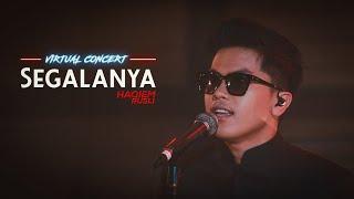 Haqiem Rusli - Segalanya (Virtual Concert)