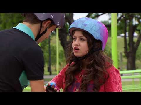 Soy Luna 2 - Luna und Matteo im Park / Im Garten (Folge 72)