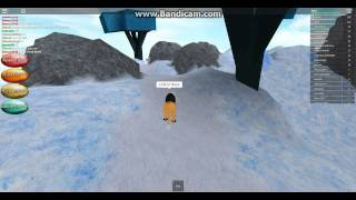 iBlizzi Plays - Lion RP - ROBLOX - Ice Realm Release - (Read Desc.)