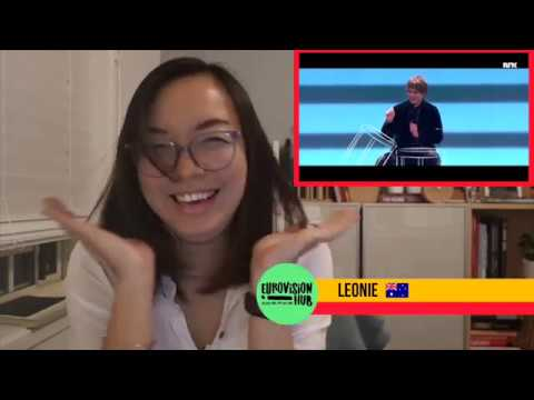 Norway | Eurovision 2018 Reaction Video | Alexander Rybak - That † s How You Write A Song