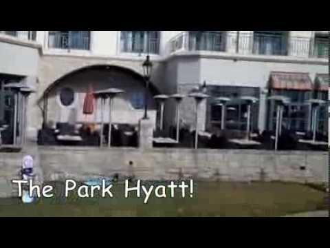 Best Hotel Park Hyatt Ski Resort Travel in Beaver Creek, Colorado