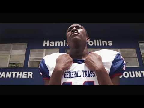 Lake Providence high School football