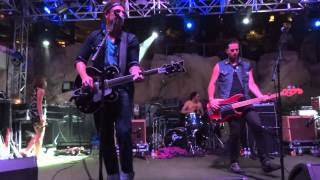 The Airborne Toxic Event- Girls in their Summer Dresses (live)
