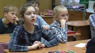 Урок ГТО 2-4 классы