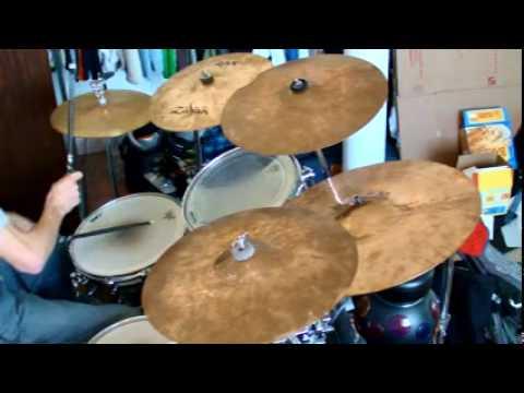 Ludwig Rogers Custom Drumset 1972