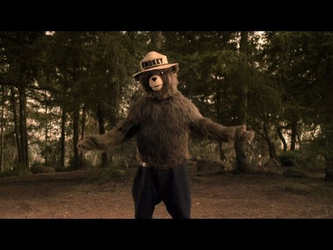 Smokey Bear turns