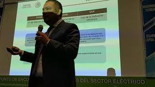 Antecedentes, objetivo y marco legal de la NOM-001-SEDE