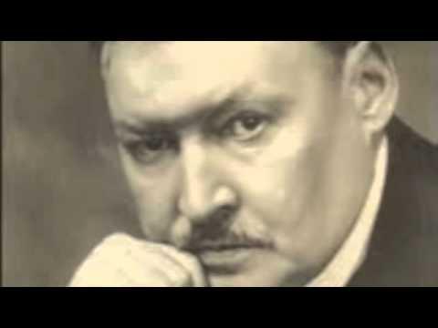 GLOZUNOV VIOLIN CONCERTO IN A MINOR, OP.82-ANIMANDO, ALLEGRO, PIU' ANIMANDO