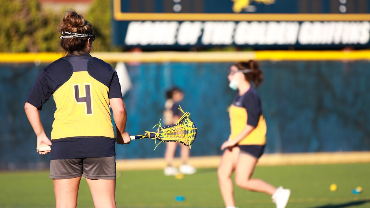 Canisius Women's Lacrosse 2021 Season Feb 24, 2021