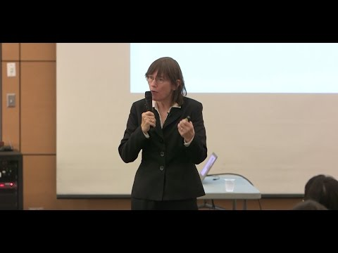 Learning Technologies Symposium 2016 - Dr. Barbara Oakley's keynote lecture 'Learning How To Learn'