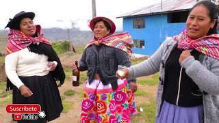 Huaylarsh Antiguo estilo Canipaco - Orquesta Súper Bacanes del Perú