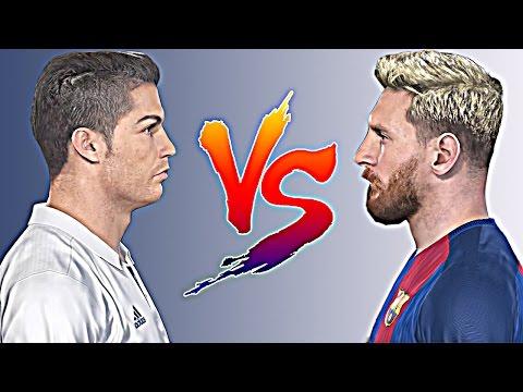 PES 2017 - Speed Battle: Cristiano Ronaldo...