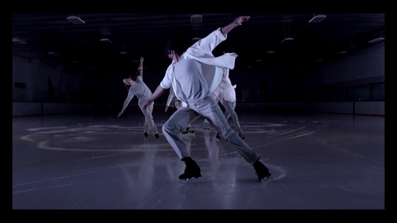 video: Le Patin Libre - Threshold - la bande-annonce
