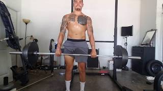 Leg Day | Stability and Strength Focus | Unilateral Training