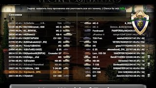 Оленемер без XVM для World of tanks
