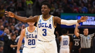 Highlights: UCLA M. Basketball Defeats Cincinnati