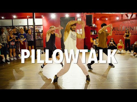 PILLOWTALK  Zayn William Singe   Choreography  Alexander Chung