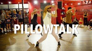 PILLOWTALK - Zayn (William Singe Cover) | Choreography By Alexander Chung