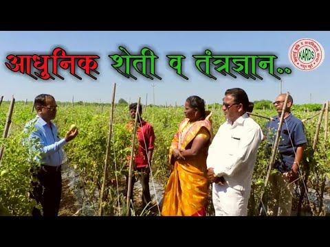 केद्राई कृषी व ग्रामविकास प्रगती / Kedrai Krushi & Gram Vikas Sanstha /  VP Shinde /  Rahul Bankar