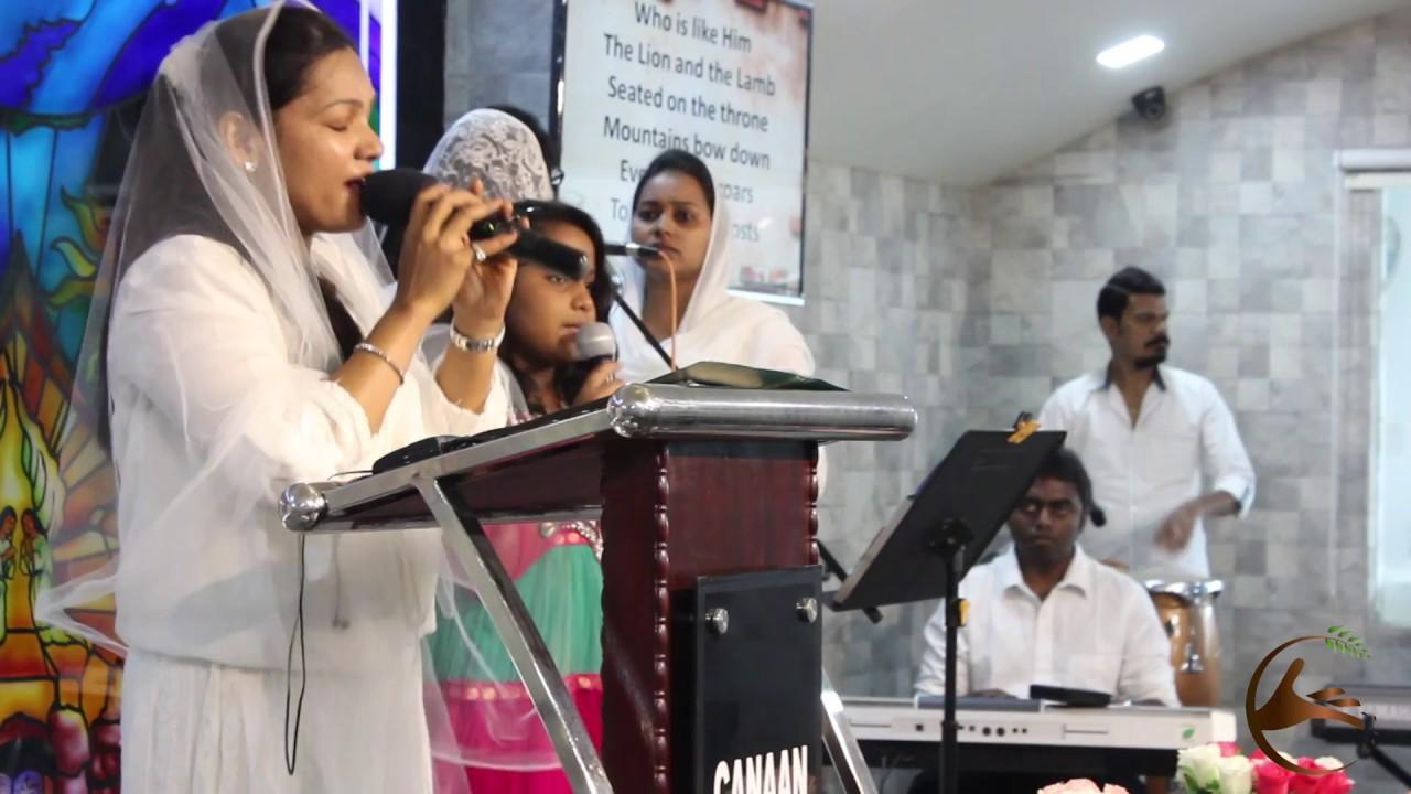 Download YEHOVAH YIRE PS.JOHN JEBARAJ SONG FROM  LEVI ALBUM & PRAISE ADONAI MEDLEY BY MONICA MANOJ