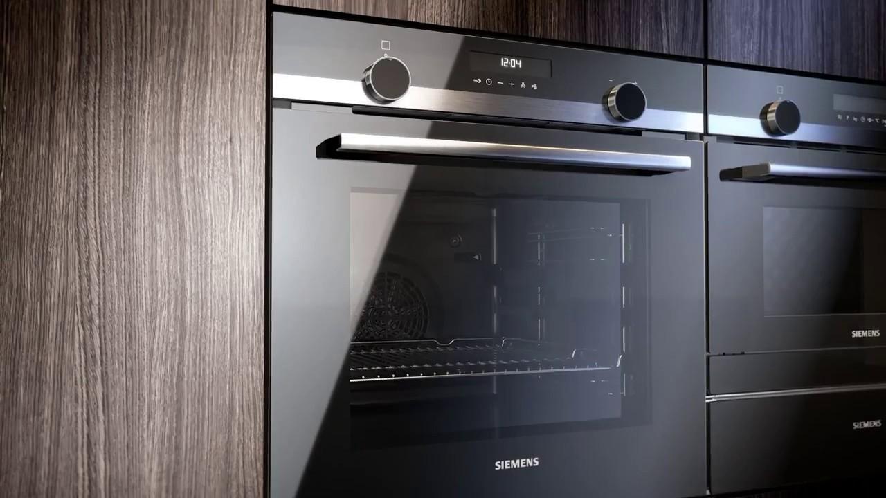Nuovi Forni Siemens IQ500