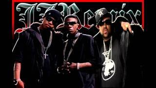 [HD] Pimp C | Webbie | Lil Boosie | Big Head - Jealousy (Fuck U) Remix