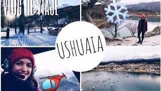 Diario de Viaje: Ushuaia - Parque Nacional Tierra del Fuego, Cerro Castor y vuelo en helicóptero!