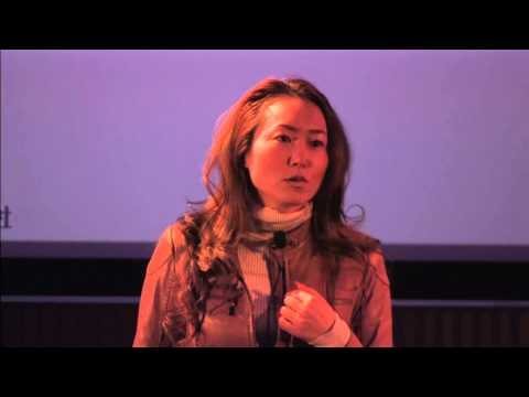 What is produced from industrial waste treatment - pollutant or hope? | Noriko Ishizaka | TEDxUTokyo
