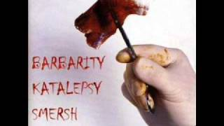 Katalepsy - Nobody Will Hear My Scream