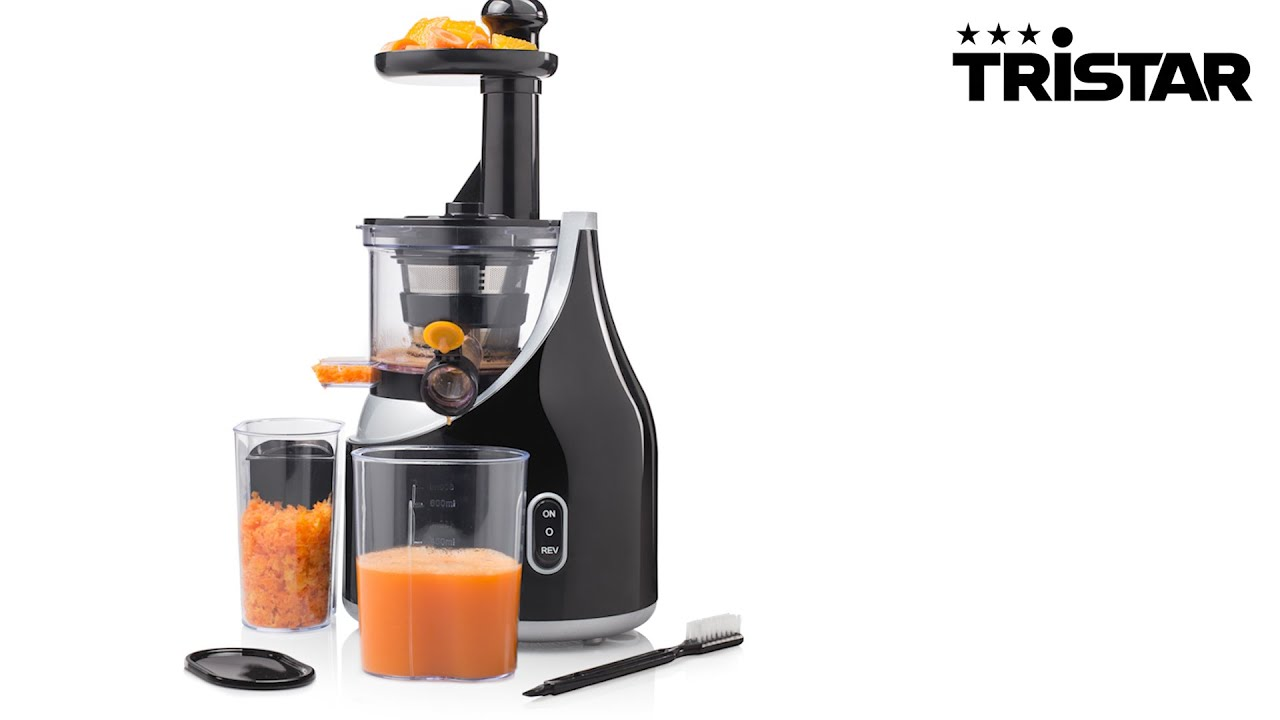 Tristar SC 2292 Slow juicer   Tristar