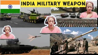 🇮🇳FILIPINA REACTS TO INDIAN MILITARY POWER