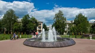 Кашира Московская область