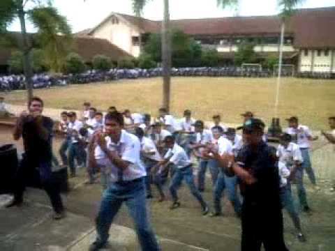 Goyang Cesar Smk Wiworotomo Purwokerto