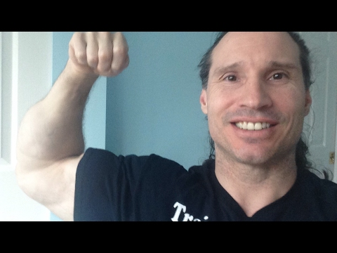 Natural Bodybuilding Tips And Discussion