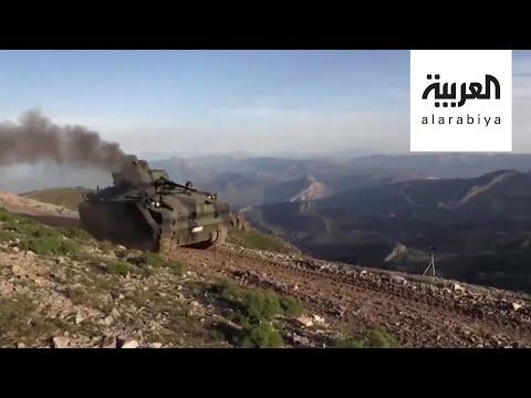مصرع 6 مدنيين في قصف تركي على قرى وبلدات كردستان العراق  - نشر قبل 4 ساعة