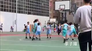 Publication Date: 2018-06-25 | Video Title: 香港鄧鏡波書院籃球學會宣傳片