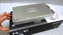 Massive Car Audio Nano Amplifier Review