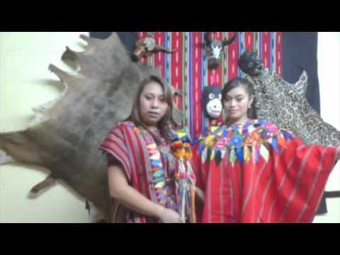 Colores Latinos TV: Trajes Tipicios de Patzun en Boston y el Lobo del Corrido