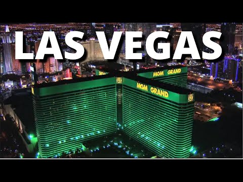 City Break To Las Vegas USA Best Holiday Tour Guide Vacation Video 2018