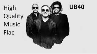 UB40-Red red wine FLAC