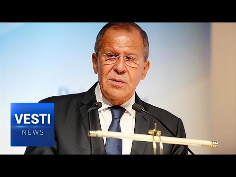 "Lavrov: ""The Dollar System Has Discredited Itself"" -  Russia Will Attack Keystone of US Power?"