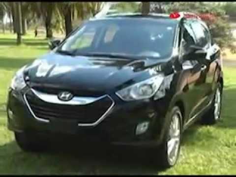Pgm 016 Araraquara Sobre Rodas Mat ria Test Drive Hyundai IX35