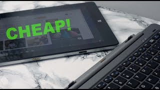 Best Cheap Tablet PC ? Chuwi Hi10 Air