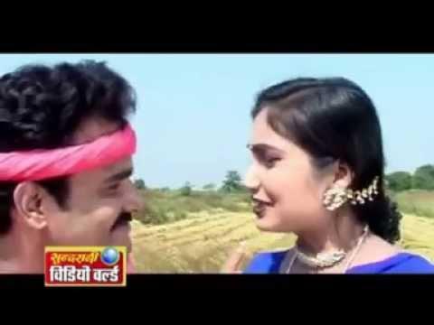 Kabar Tay Risaye - Gawan Le Ja Raja Mor - Jiya Rani - Mona Sen - Chhattisgarhi Song