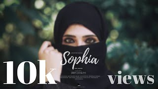 SOPHIA | MUSIC VIDEO ALBUM | MUSIC BY SRJ SOORAJ | BEN SAM | JIBIN JOSEPH